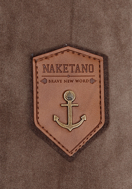 »mack« Kaufen Online Kapuzensweatshirt Naketano Naketano 3jL5A4R