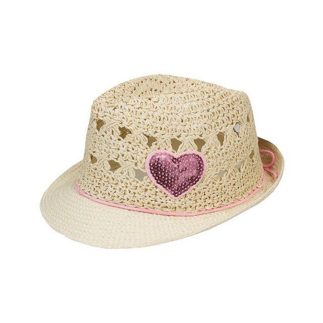Döll Strohhut für Mädchen | Accessoires > Hüte > Strohhüte | Döll