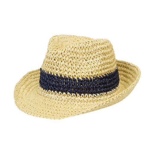 Döll Sonnenhut für Jungen, UV-Schutz