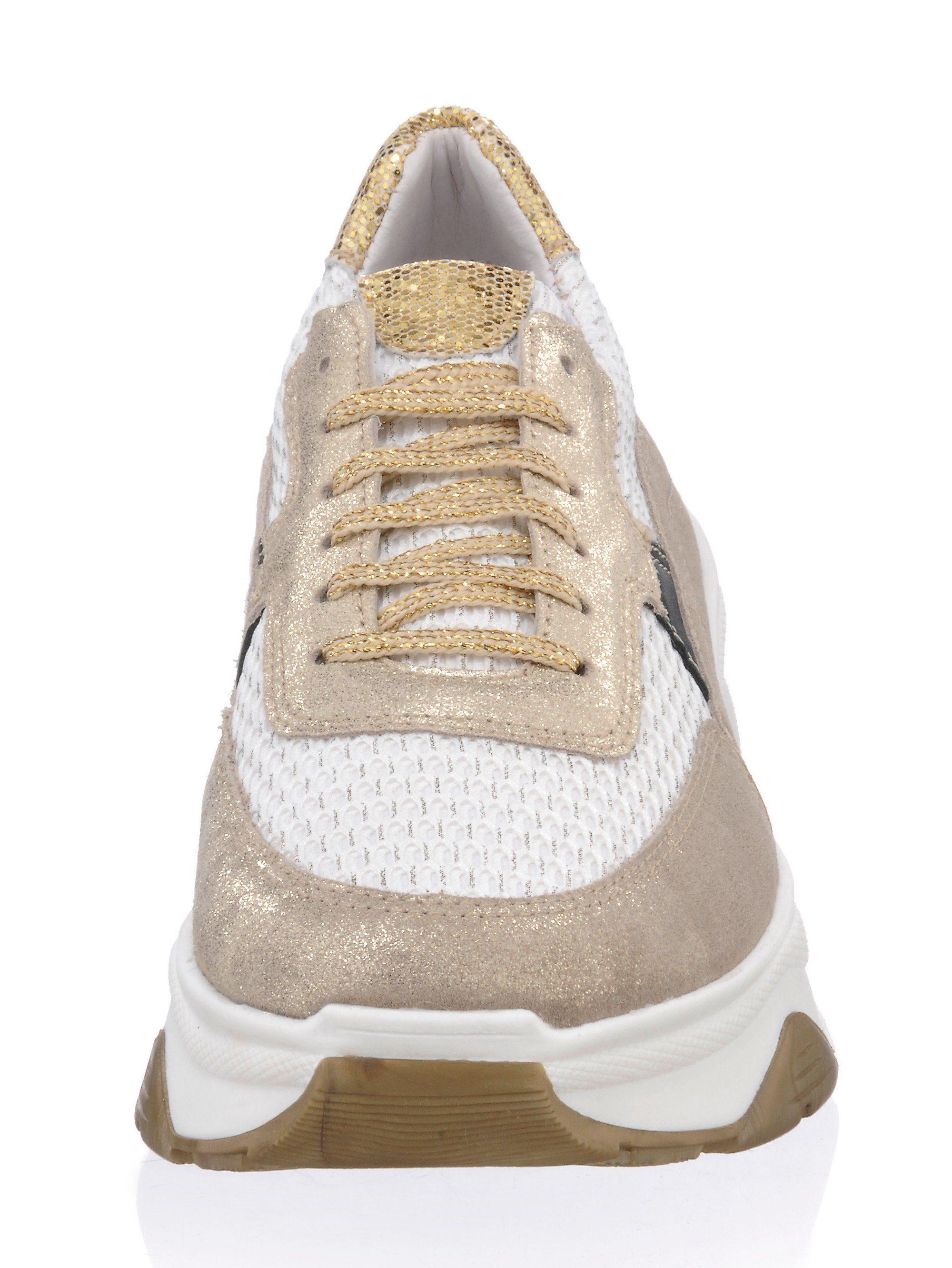 Alba Moda Sneaker in Chunky Form, Trendhighlight online kaufen   OTTO