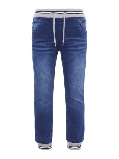 Name It Baggy Fit Powerstretch Jeans