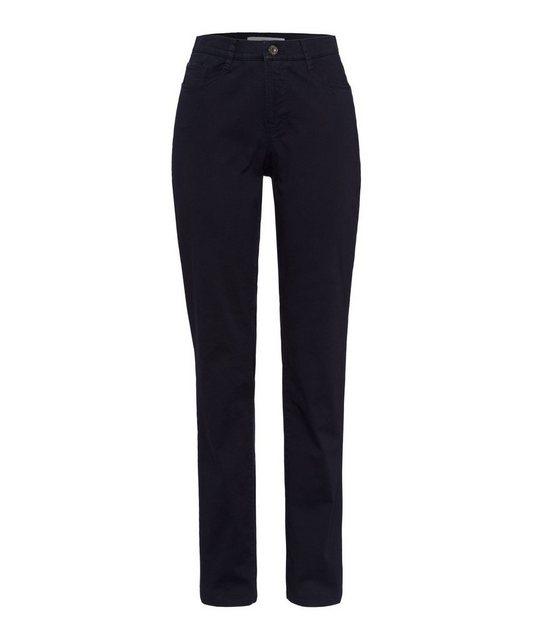 Hosen - Brax 5 Pocket Hose »Style Carola« › blau  - Onlineshop OTTO