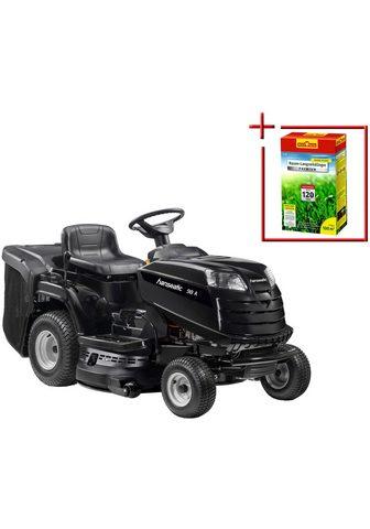 HANSEATIC Filtras Rinkinys: vejos traktorius »MP...