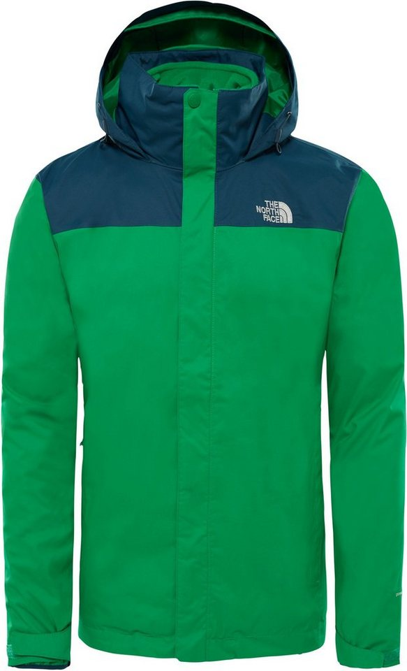 91a9c6fafed3d3 The North Face Outdoorjacke »Evolve II Triclimate Jacket Herren ...