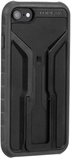 Topeak Fitnesstracker »Ridecase für iPhone 6/6S/7/8 Hülle mit Halter«