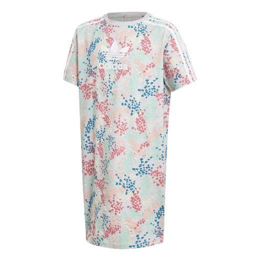 adidas Originals Shirtkleid »Tee Dress« AOP PACK