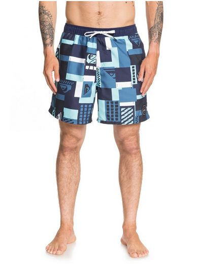 "Quiksilver Boardshorts »City Block 17""«"