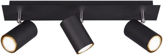 TRIO Leuchten Deckenleuchte »Marley«, Deckenlampe