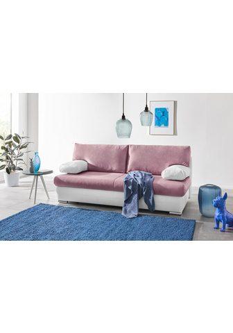 INOSIGN Sofa su miegojimo mechanizmu »Conrad«