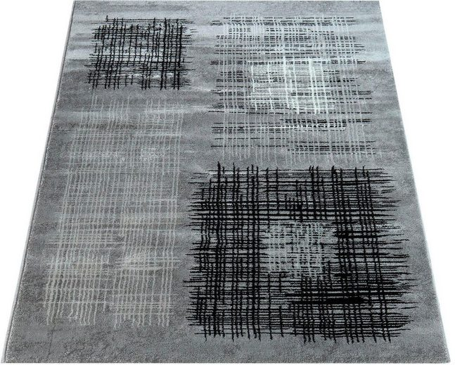 Teppich »Tibesti5096«, Paco Home, rechteckig, Höhe 16 mm