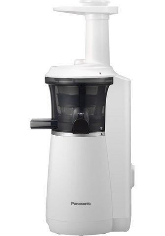 PANASONIC Slow sulčiaspaudė MJ-L501WXE 150 Watt