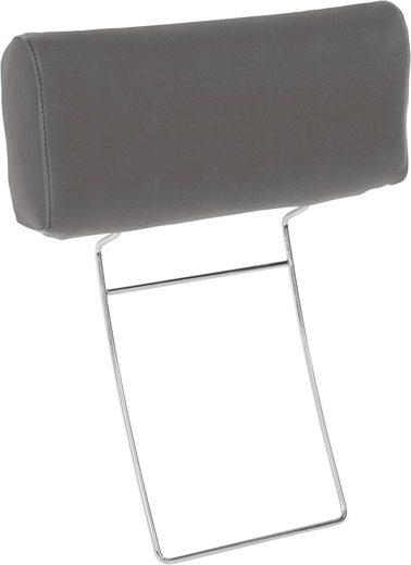W.SCHILLIG Kopfstütze »glenn«, für den großen 2-Sitzer, Breite 65 cm
