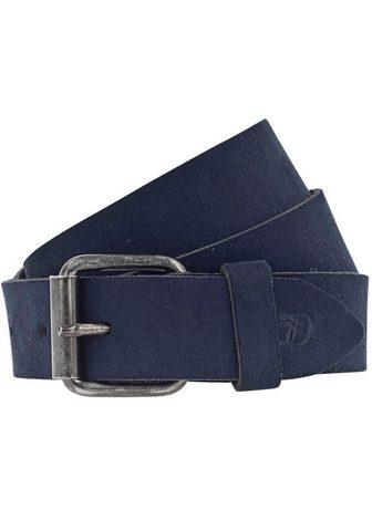 TOM TAILOR джинсы ремень кожаный