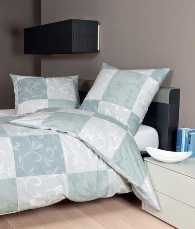 bettw sche davos 65062 janine mit grafischem muster. Black Bedroom Furniture Sets. Home Design Ideas