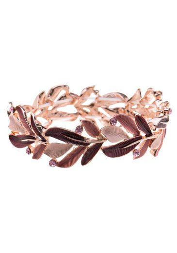 TONI GARD Armband »Blätter, A003-0045«