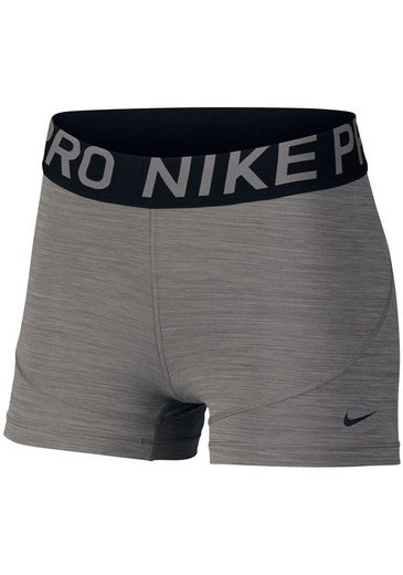 Nike Trainingsshorts »WOMAN NIKE PRO SHORT 3 IN NEW« DRI-FIT Technology