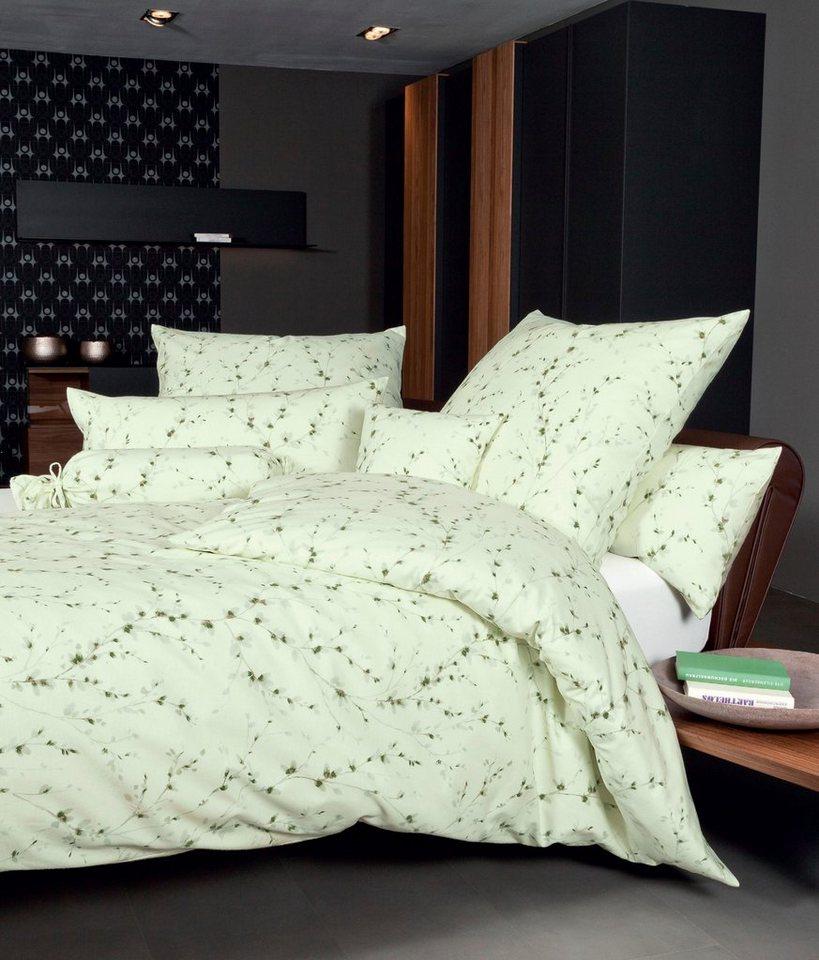 Bettwasche Chinchilla S 78025 Janine Mit Floralem Muster Online Kaufen Otto