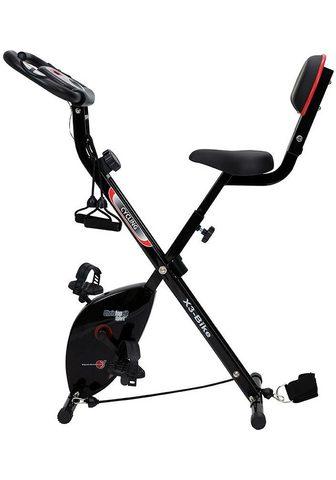 CHRISTOPEIT SPORT ® велотренажер »Christopeit ...