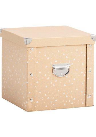 ZELLER PRESENT Ящик для хранения
