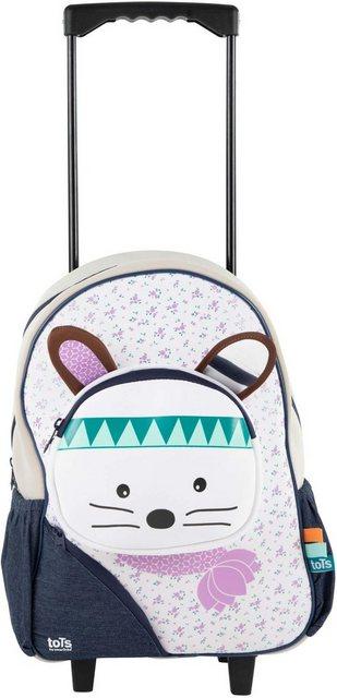 smarTrike® Kinderkoffer »Trolley Hase«, 2 Rollen | Taschen > Koffer & Trolleys > Trolleys | smarTrike®