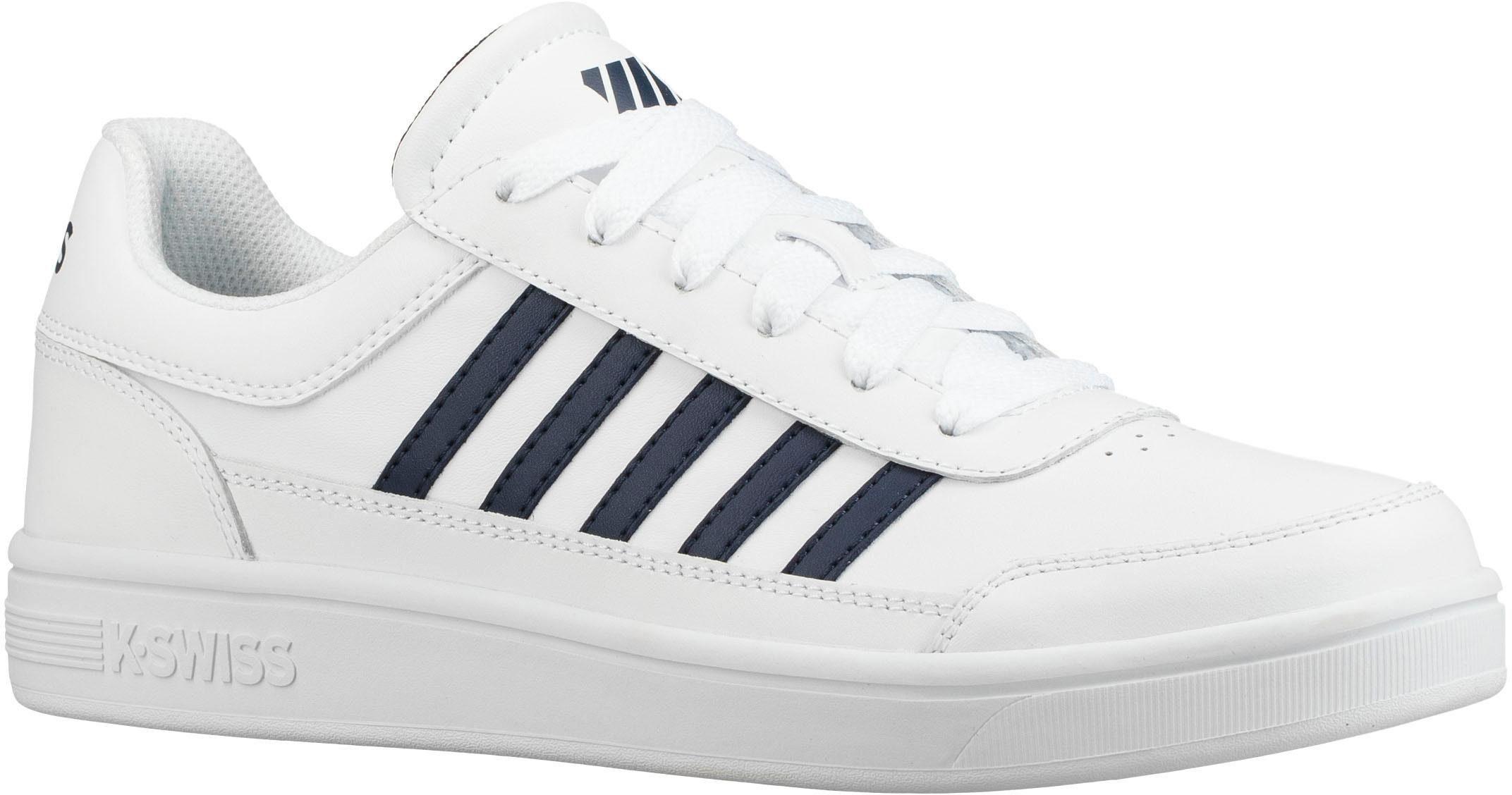 K Swiss »Court Chasseur M« Sneaker, Klassischer Sneaker von K Swiss online kaufen | OTTO