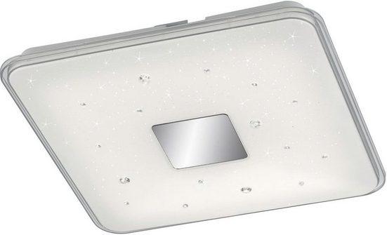 TRIO Leuchten LED Deckenleuchte »Raiko«, integrierter Dimmer
