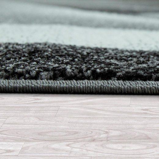 Teppich »ECE 911«  Paco Home  rechteckig  Höhe 14 mm  Kurzflor  Geometrisches Design