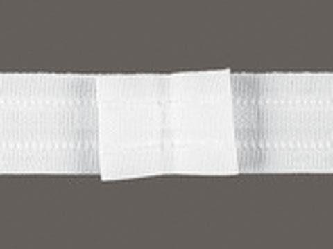 Faltenband »Faltenband 26mm, 2 Falten«, Gerster, Gardinen