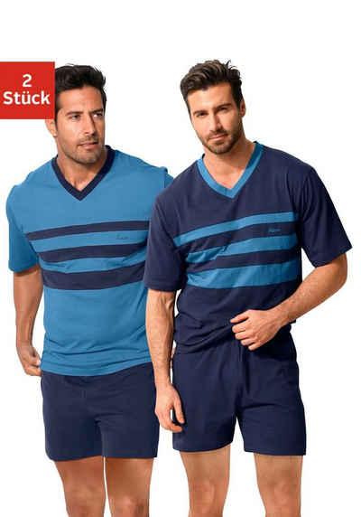 ff81fbeae5 Kurzer Pyjama für Herren online kaufen | OTTO