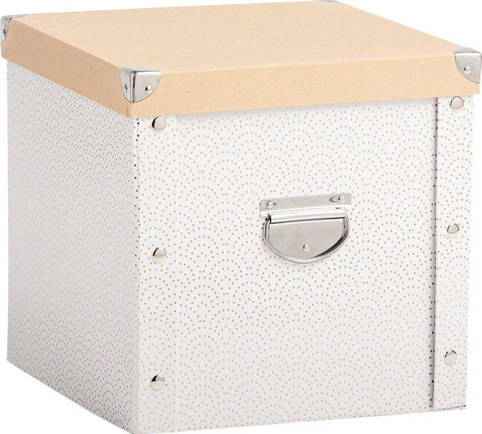 Aufbewahrungsbox Weihnachtskugeln.Zeller Present Aufbewahrungsbox Für Weihnachtskugeln Online Kaufen Otto