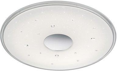 TRIO Leuchten LED Deckenleuchte »Seiko«, integrierter Dimmer