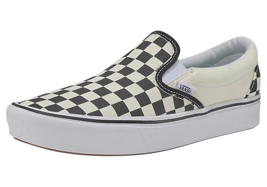 Vans »ComfyCush Slip-On Checkerboard« Sneaker