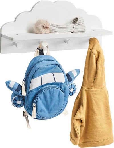 Zeller Present Garderobe »Wolke«, für Kinder