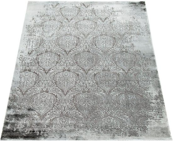 Teppich »Crayon 455«, Paco Home, rechteckig, Höhe 15 mm