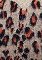 GUIDO MARIA KRETSCHMER V-Ausschnitt-Pullover im modischen Animal-Look, Bild 6