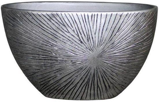 Franz Müller Flechtwaren Dekoschale »Magna« (1 Stück), oval