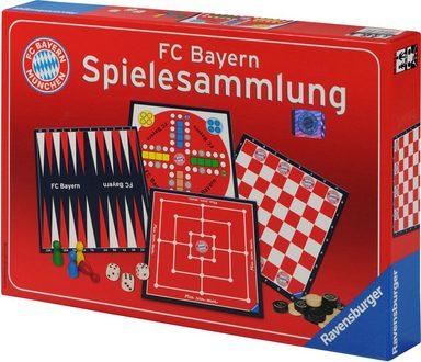 FC Bayern Spielesammlung, »FCB«