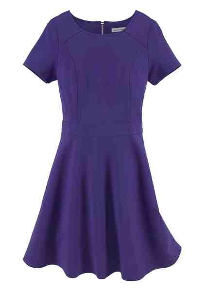 GUIDO MARIA KRETSCHMER Jerseykleid in hochwertiger Qualität