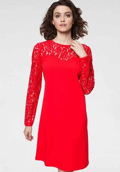 best service 3ebf5 70679 Abendkleid in rot online kaufen | OTTO
