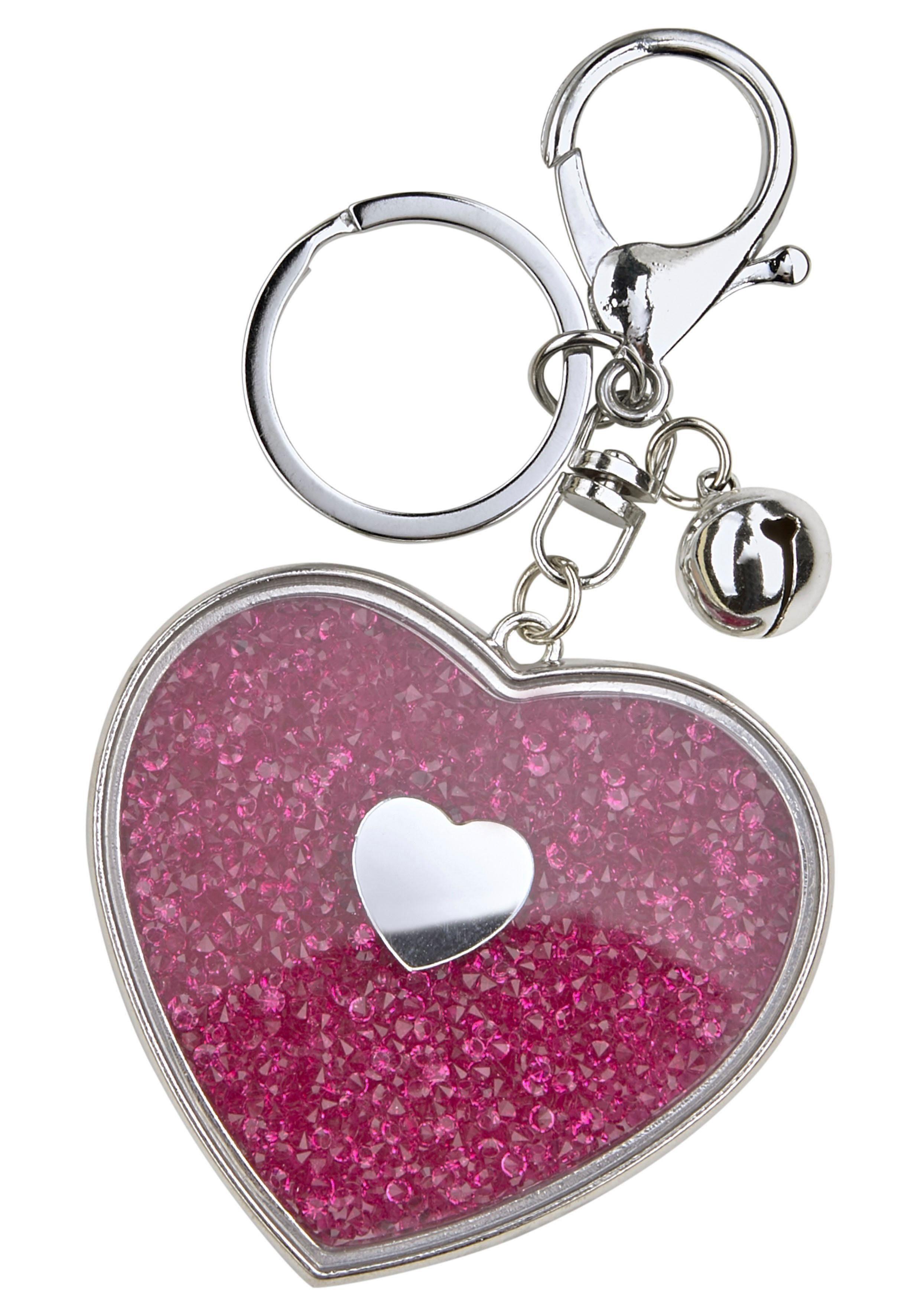 4 cm Verlän Armband Edelstahl Silberfarben Infinity Love Katze Damen 16,5 cm