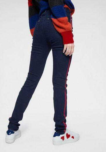 GUIDO MARIA KRETSCHMER Skinny-fit-Jeans im modischem Design