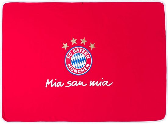 Krabbeldecke »FCB«, FC Bayern