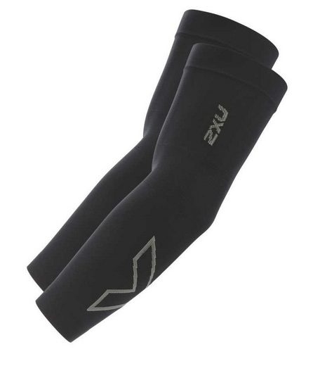 2xU Pulswärmer/Armstulpen »Compression Flex Run Arm Sleeves«