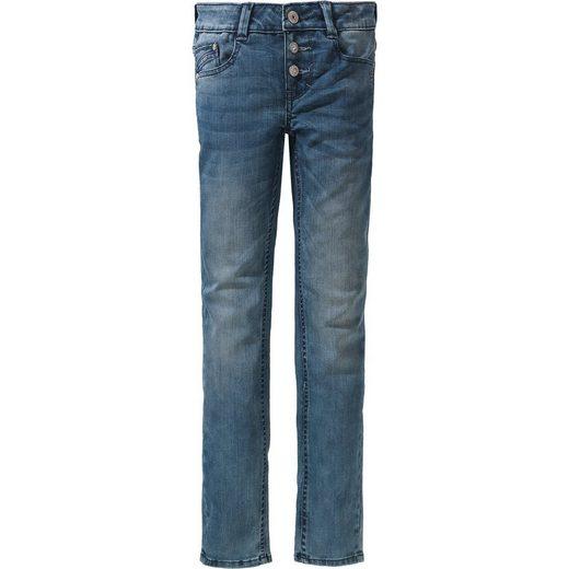 Lemmi Jeans ROSI Tight Fit für Mädchen, Bundweite SUPERBIG