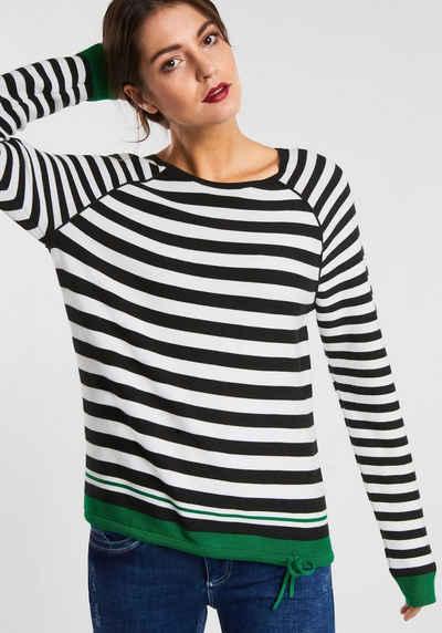 9d486677e224c4 Street One Pullover online kaufen   OTTO