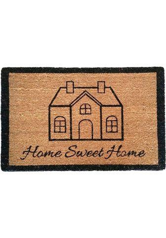 ASTRA Durų kilimėlis »Cottage Pure 1« rechte...