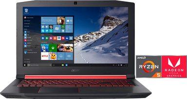 Acer AN515-43-R2VX Notebook (39,62 cm/15,6 Zoll, AMD Ryzen 5, 256 GB SSD)
