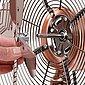 Tristar Tischventilator VE-5970, Einfache Einstellungen, Bild 11