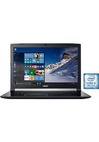 ACER A717-72G-55ZT ноутбук (4394 cm / 173 Z...