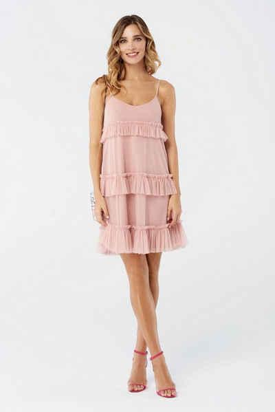 In Sommerkleid Pink KaufenOtto Rosaamp; Online hdsQxtrC